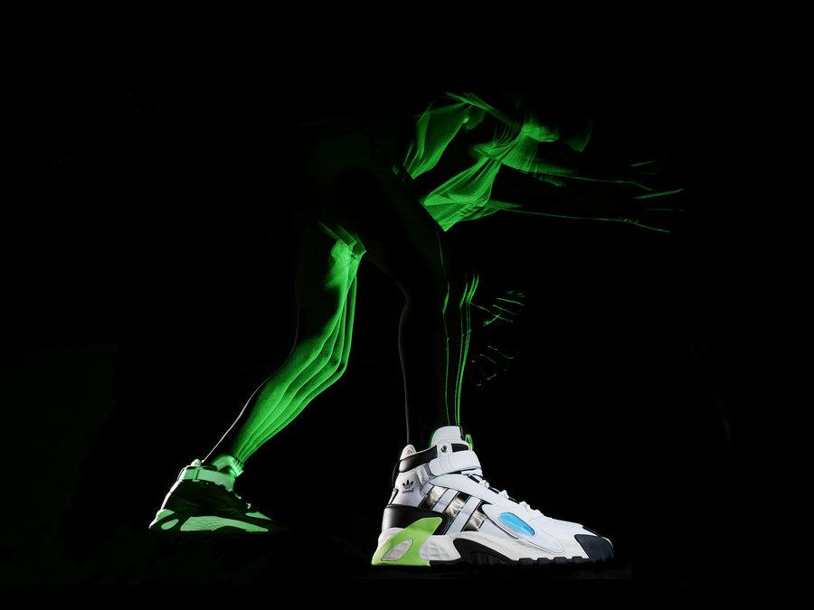 adidas 携手中国顶级设计师打造全新系列!明日发售!
