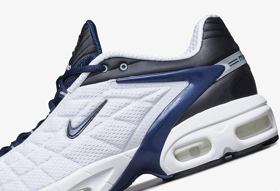 Nike,Air Max Tailwind 5,SP  硬朗复古造型!全新 Air Max Tailwind 5 官图曝光!