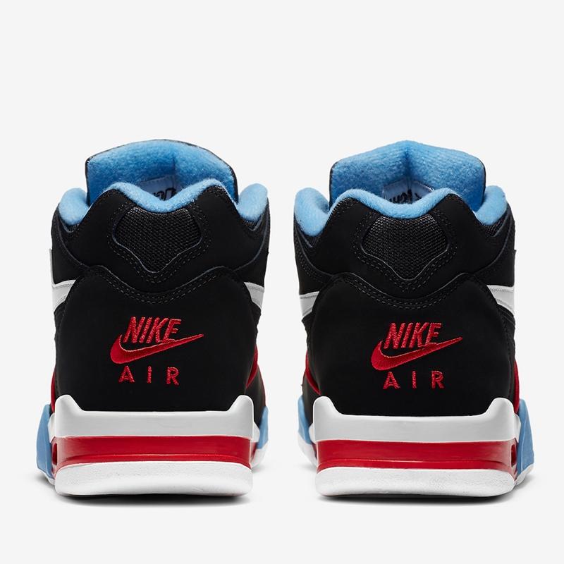 复古气息十足!全新配色 Nike Air Flight 89 即将发售!