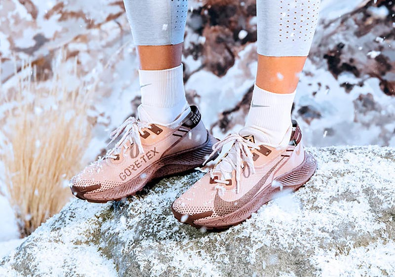 Nike,Pegasus Trail 2,Gore-Tex,  应对秋冬恶劣天气!Nike Running 推出机能跑鞋系列!
