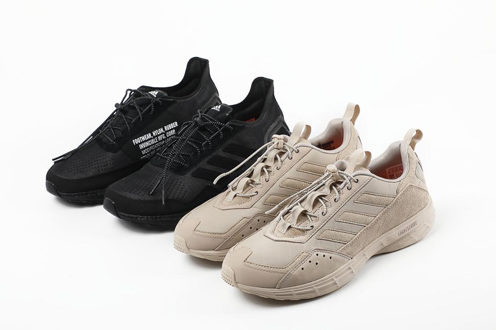 adidas,INVINCIBLE,发售  以前总买不到的 adidas 联名又来了!这次还是不好买!
