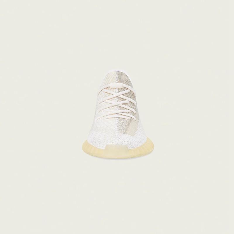 adidas,Yeezy,Boost 350 V2,Natu  氧化天使 2.0!Yeezy 350 V2 新配色尚有满天星版本!