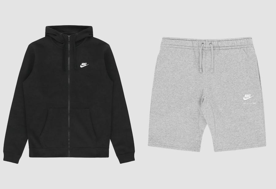 1017 ALYX 9SM,Nike,Essentials  1017 ALYX 9SM x Nike 全新 Essentials 联名系列刚刚发售!