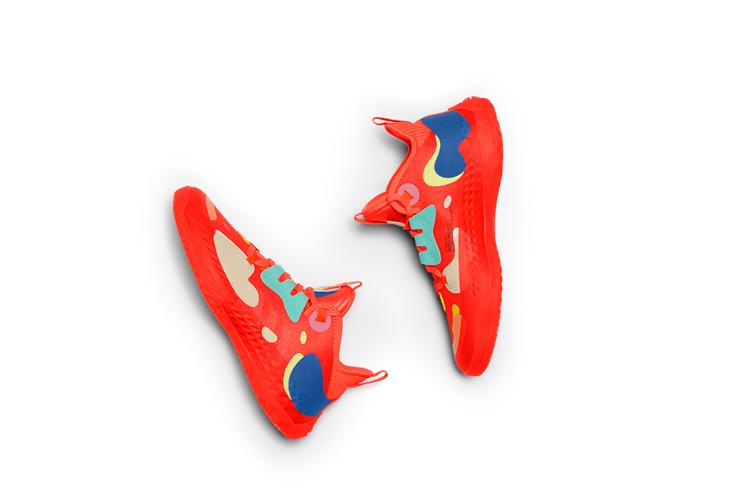 adidas,Harden Vol.5,D Rose 4 B  下月 adidas 狠货不少!除了哈登 5 中国首发,还有两双重磅签名鞋!