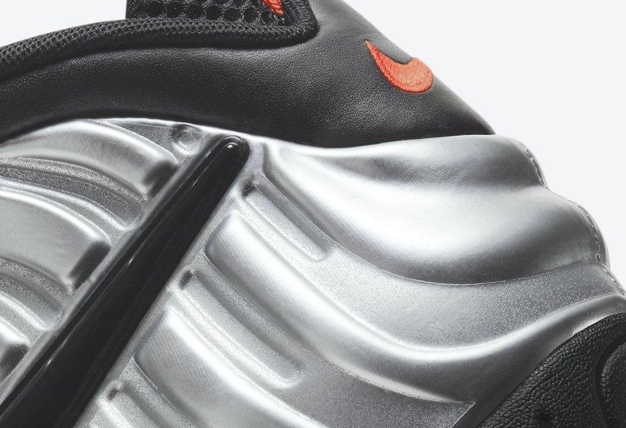 Nike,Air Foamposite Pro,Hallow  酷似银红泡!今年这双「万圣节泡」想要的老玩家绝对不少!