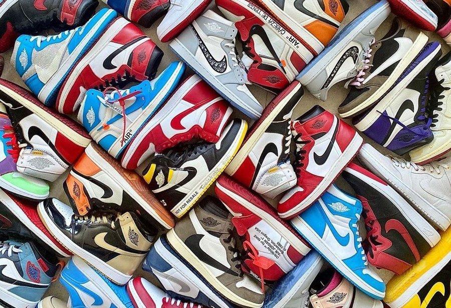 国庆,后的,第一个,周末,来,啦,一周,球鞋,美图,  国庆后的第一个周末来啦!一周球鞋美图!