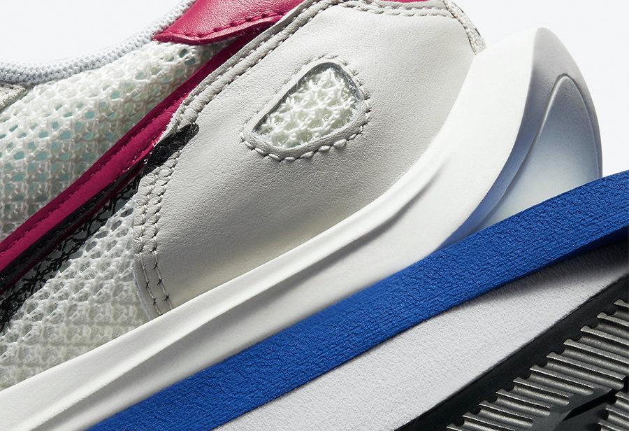 sacai,Nike,VaporWaffle,CV1363-  发售日期终于确定!sacai x Nike 新联名官图曝光!