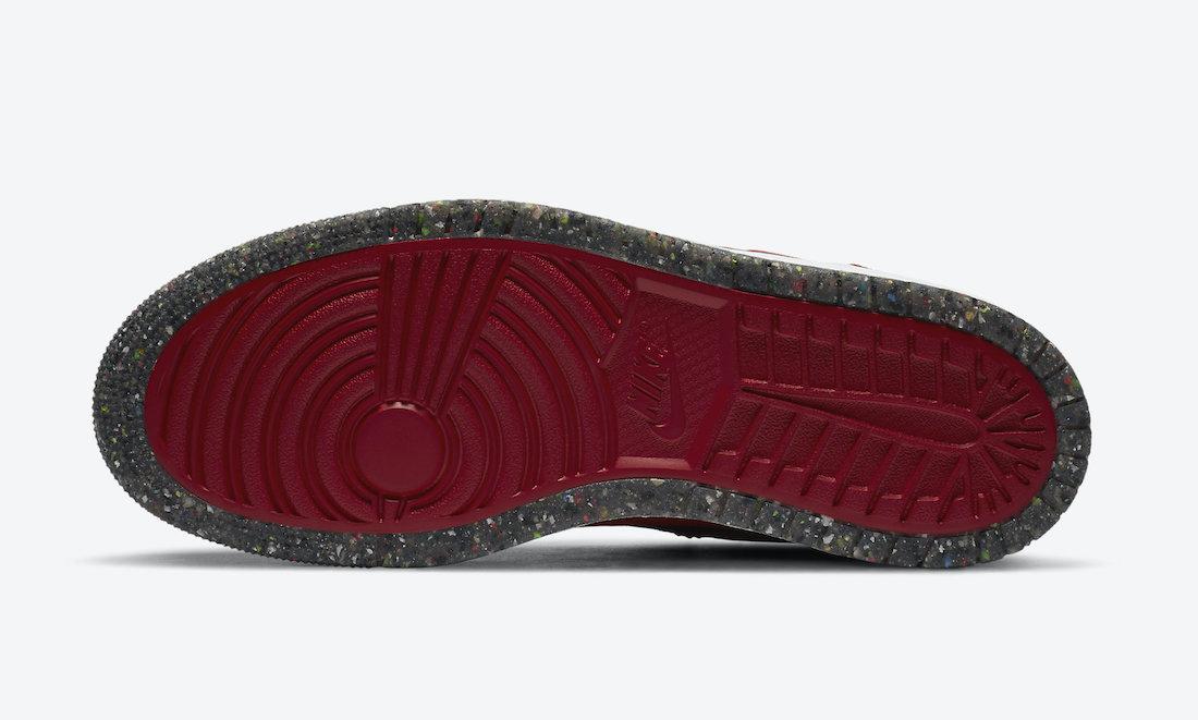 AJ1,发售,CT0978-600 人见人爱的黑红 AJ1 来了!只不过这次有点特别!