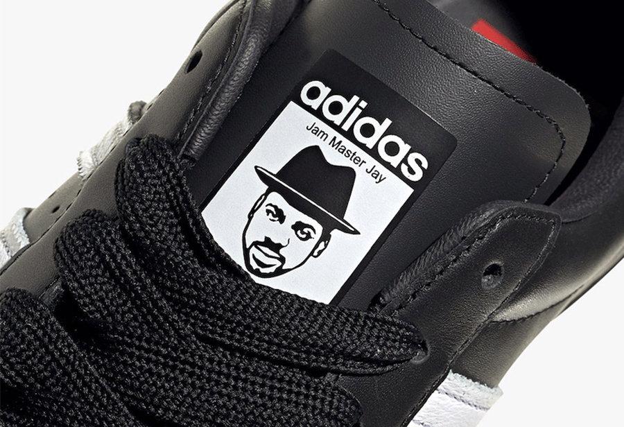 Run DMC,adidas Superstar,Jam M  OG 嘻哈天团联名!RUN DMC x adidas Superstar 即将发售!