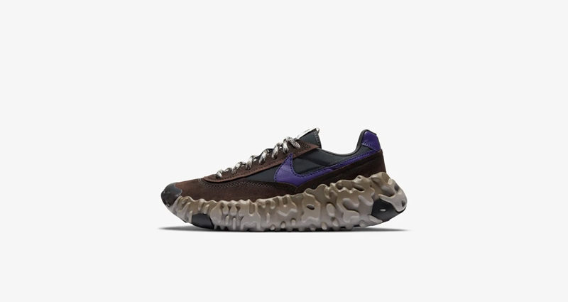 Nike,OverBreak SP,Baroque Brow  酷似「火星鞋」!全新 Nike OverBreak SP 即将发售!