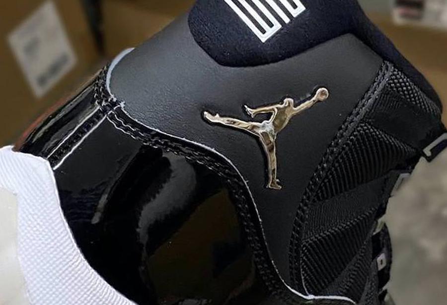 Air Jordan 11,AJ11,发售,CT8012-0  双 11 省点钱!别忘了下月还有「大魔王 2.0」AJ11!