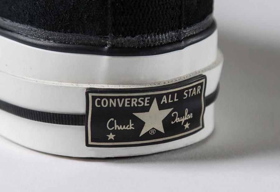 Converse Addict,N.HOOLYWOOD  日潮排面王 Converse Addict!N.HOOLYWOOD 联名即将发售!