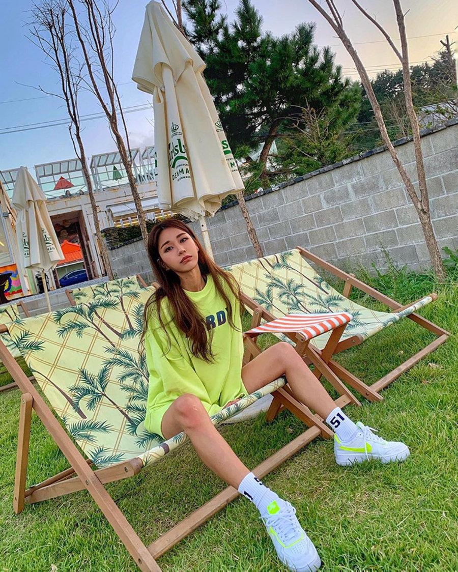 DJ Soda,DJ MIU,Taeri  DJ Soda 退圈?!「最顶球鞋女神」称号要被她们抢走了!