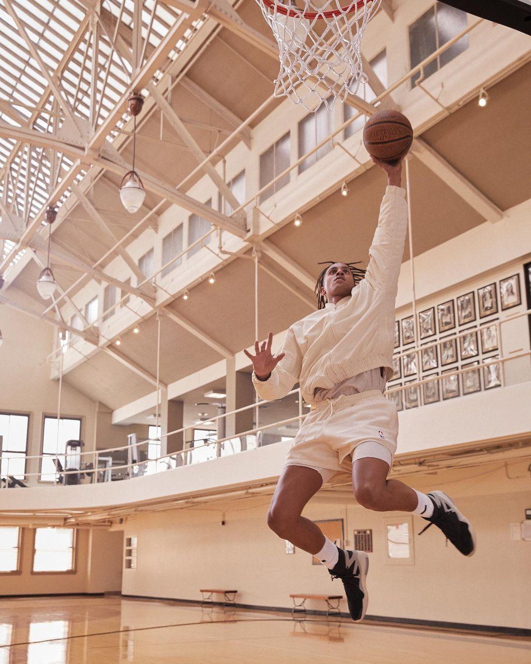FOG  FOG x Nike x NBA 第二波联名来了!下周发售!