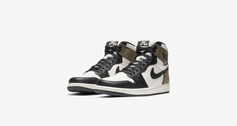 AJ1,AJ3,AJ34,Air Jordan 1,发售  小倒钩 AJ1、特殊鞋盒 AJ35 官网预告!都在本周发售!