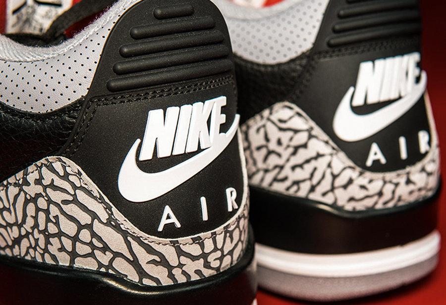 Air Jordan,AJ  黑水泥直逼 3 千!元年配色 AJ 集体起飞!当初最倒闭的市价翻三倍!