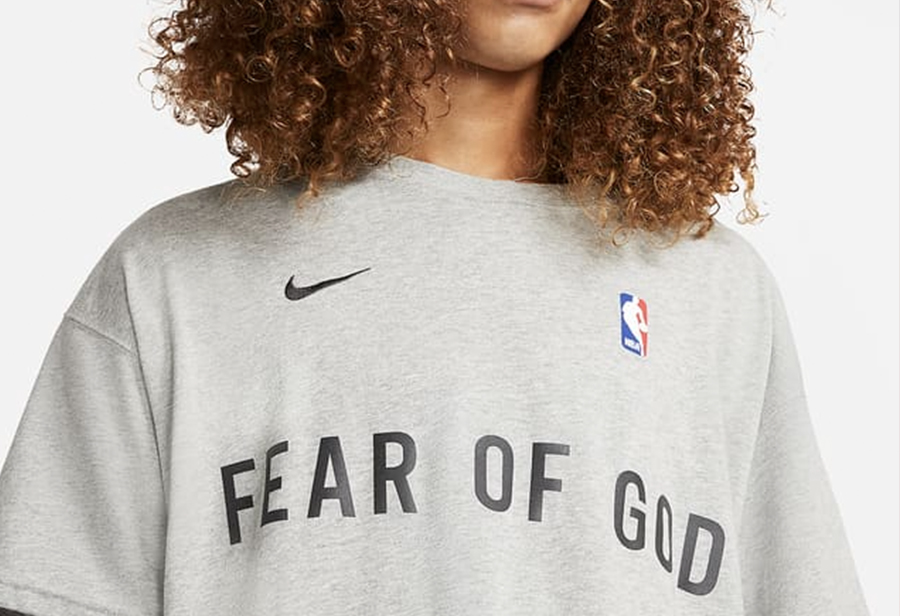 FOG,Nike,发售  SNKRS 已上架!FOG x Nike x NBA 联名服饰即将发售