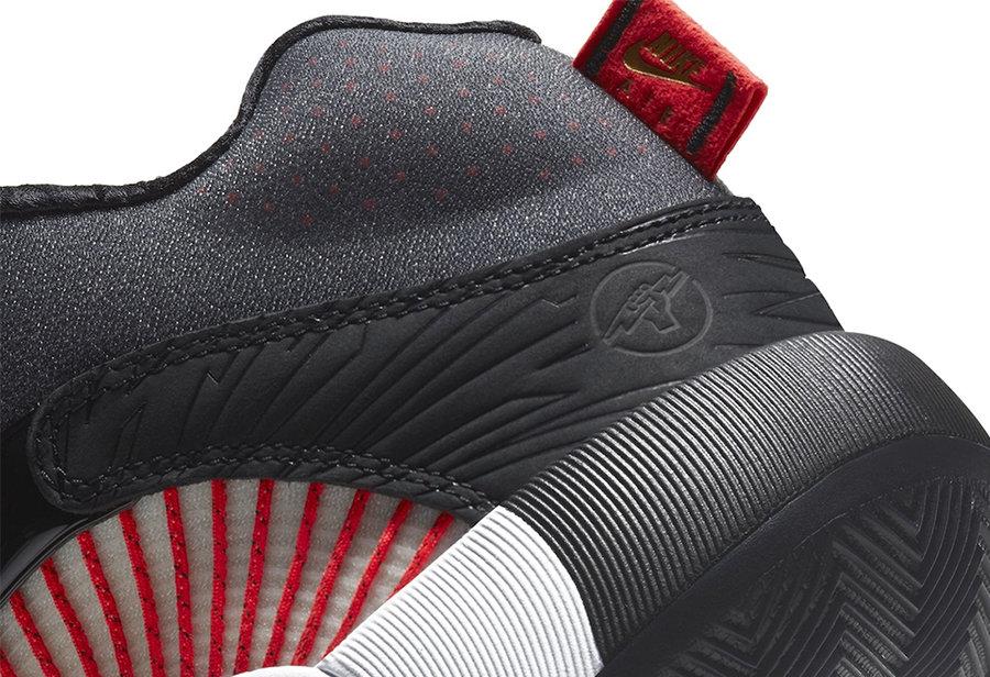 AJ35,Air Jordan 35,发售  AJ35 全新联名首次曝光!质感不比大闪电差!