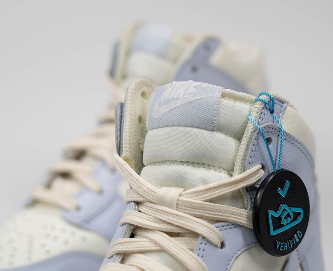Nike,Dunk High,DD1869-102,发售  甜美马卡龙色系!全新 Dunk High 明年发售!