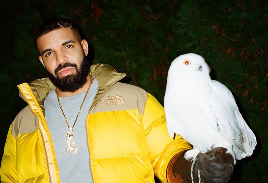 Drake,Nike  年末最大惊喜!Drake x Nike 全新联名下月正式发售!