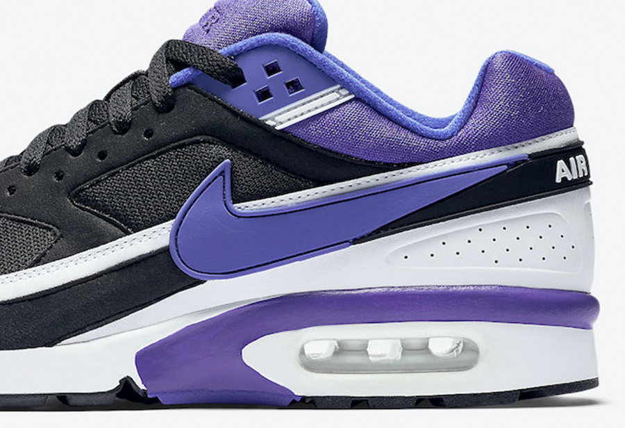 Nike,Air Max BW  原汁原味回归!Nike Air Max BW 即将复刻!