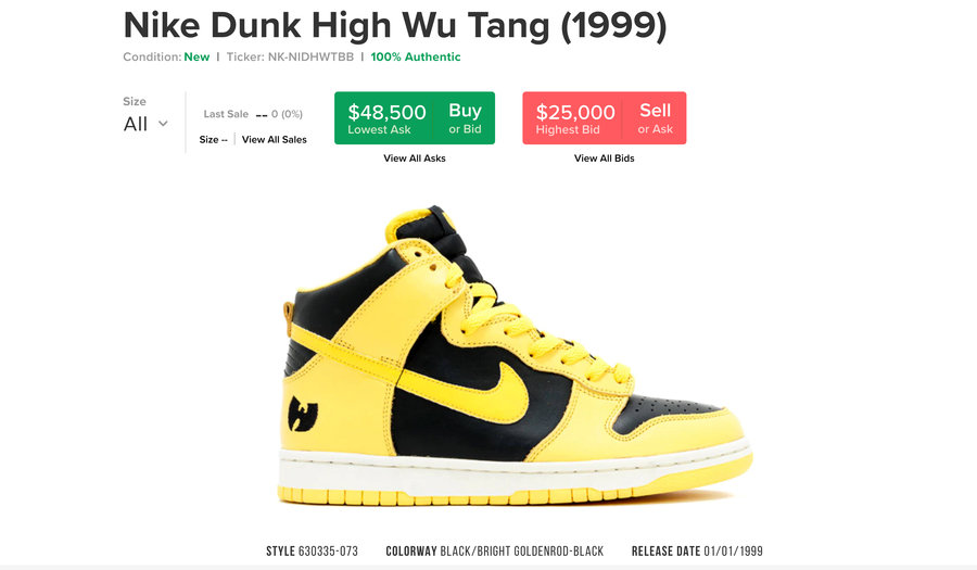 Nike,Dunk High,CZ8149-002,发售  超级天价 Dunk 的真·亲兄弟!「小武当」Dunk Hi 下月发售
