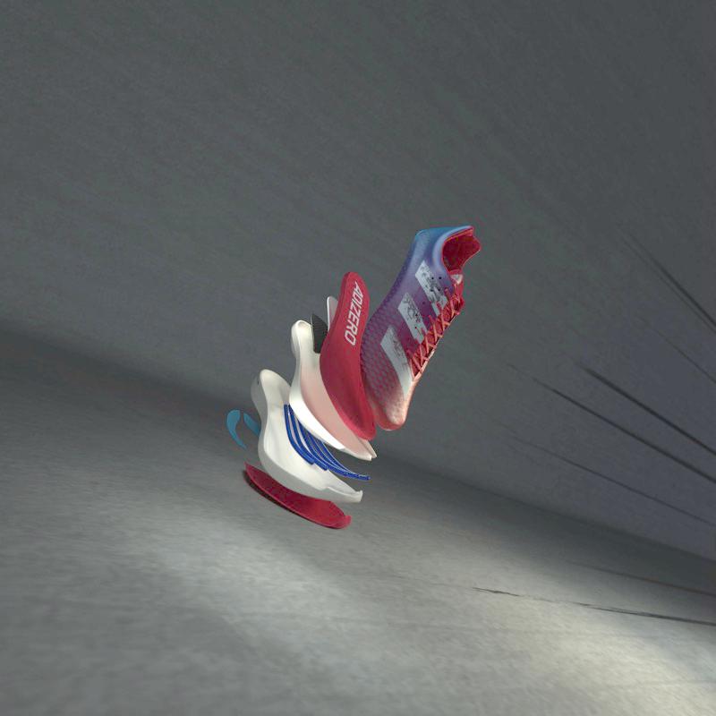 adidas,破纪录,神鞋,线下,首次,发售,但,想买,  adidas 破纪录神鞋线下首次发售!但想买,条件竟然是...