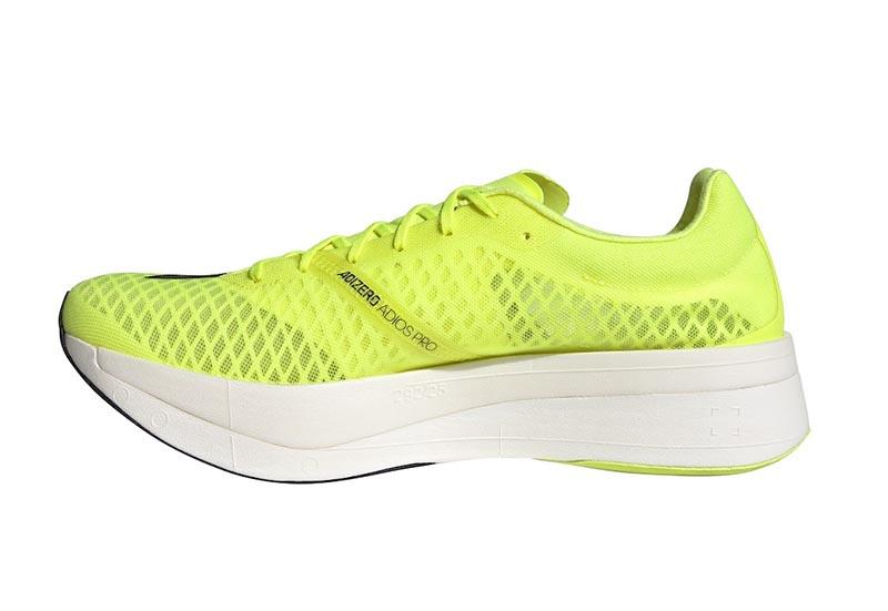 adidas,Adizero Adios Pro,Sunri  中底结构真复杂!adidas 碳板神鞋新配色曝光,下月发售!