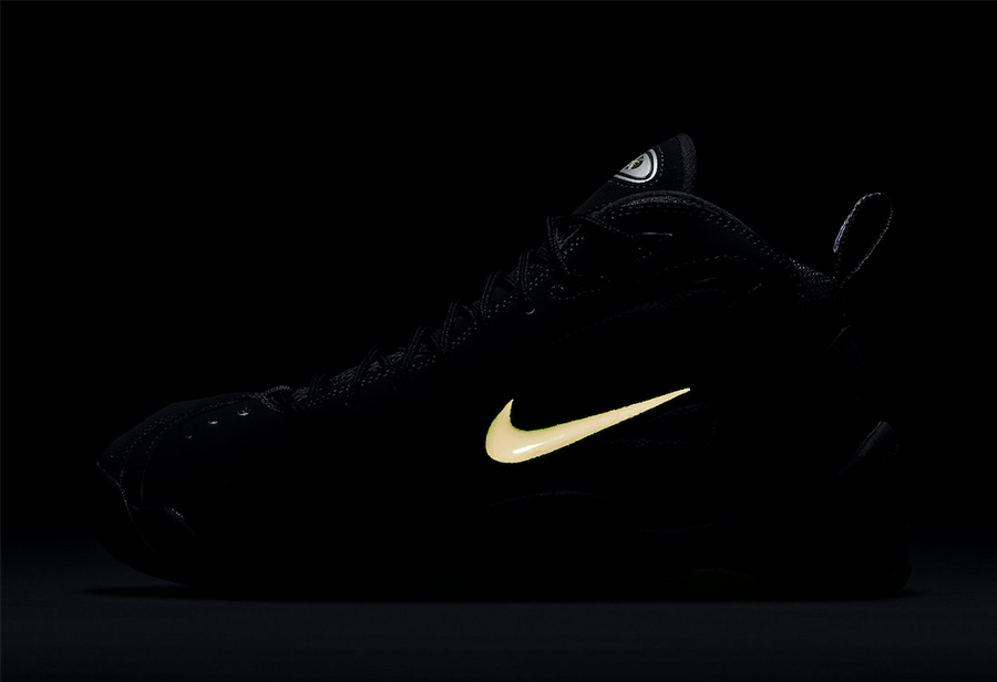 Nike,Air Total Max,Uptempo,DA2  风靡 90 年代的明星战靴!Nike Air Total Max Uptempo 官图释出!