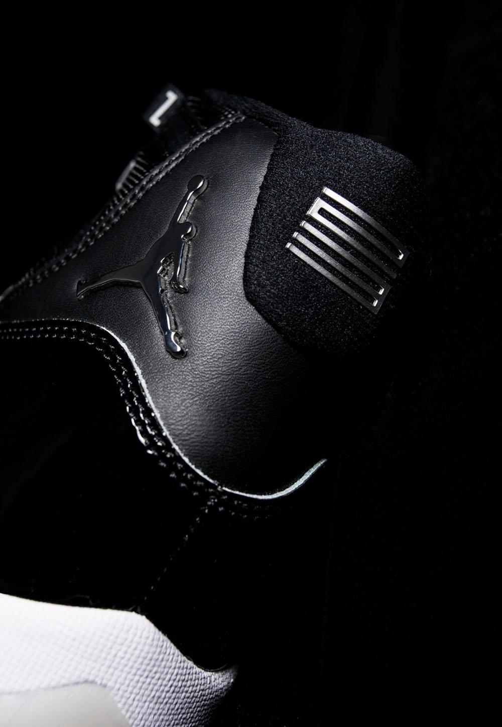 AJ11,Air Jordan 11,CT8012-011,  好酸啊!二十五周年 AJ11 今早专属突袭!谁买到了?