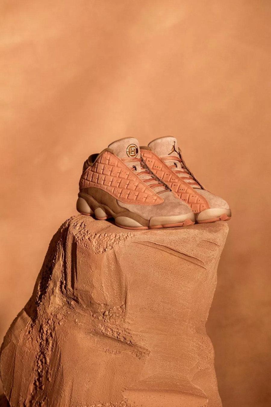 陈冠希,Nike  没了丝绸还有兵马俑!冠希今早晒图暗示新联名登场!