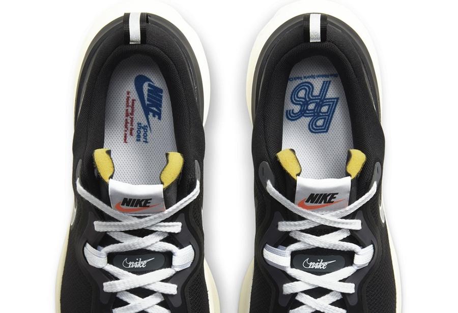 Nike,React Miler  有 OW x Nike 内味了!Nike React Miler 又曝全新配色!