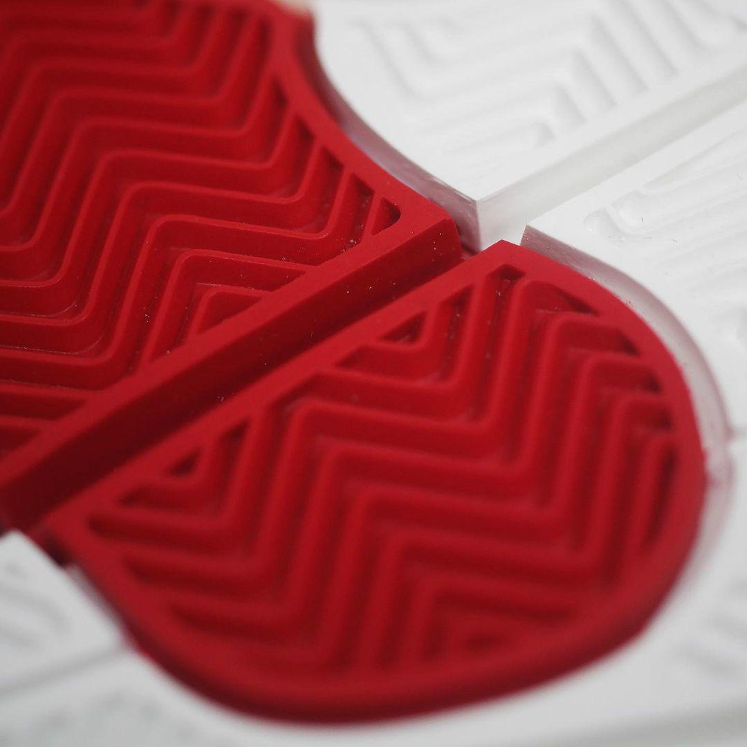 Air Jordan 4,Sashiko,AJ4,CW089  市价 4K+!本周发售的刺子绣 AJ4,细节真的看傻了!