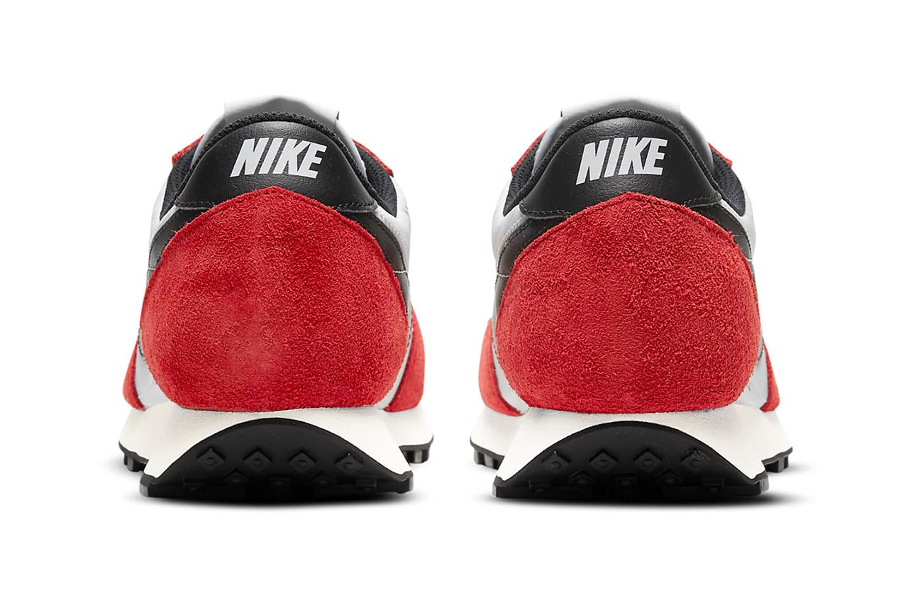 Nike,Daybreak,发售  万能的芝加哥配色!这双 Nike Daybreak 真有内味儿了!