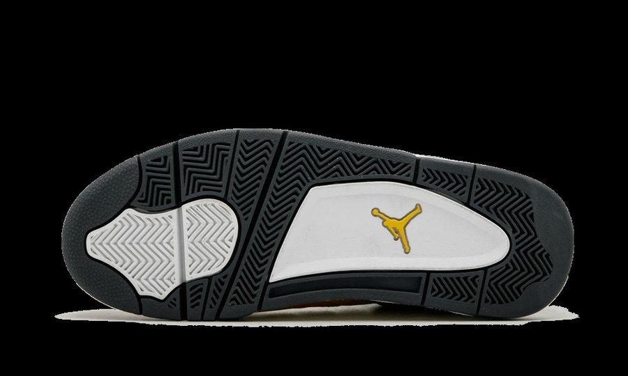 Air Jordan 4,AJ4,CT8527-700,发售  原价就不便宜!电母 Air Jordan 4 最新发售信息来了
