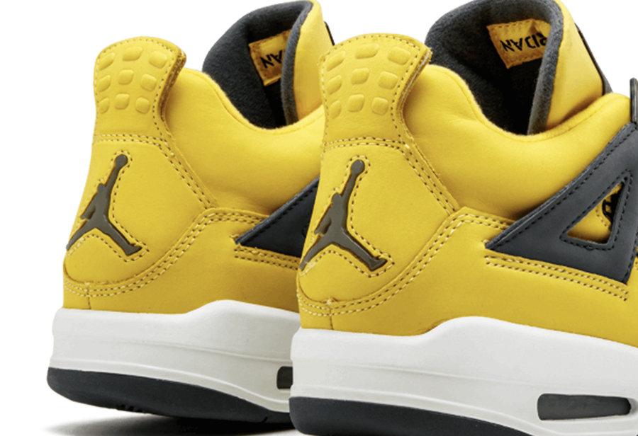 电母莆田鞋Air Jordan 4 最新发售信息来了原价就不便宜!