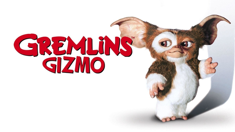 Gremlins,adidas,Stan Smith,Chr  后跟帶眼睛!穿這雙「圣誕怪獸球鞋」出門,回頭率滿分!