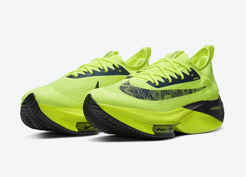 Nike Air Zoom Alphafly NEXT%,D  Nike「破 2 神鞋」限定配色曝光!致敬日本经典赛事!