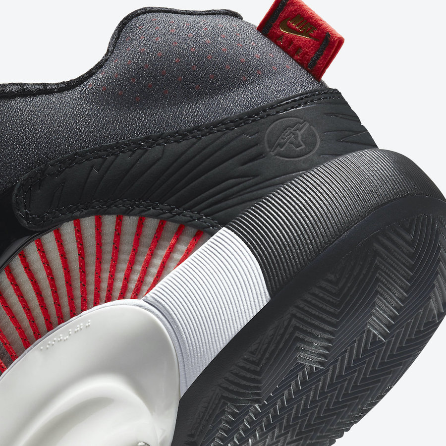 Titan,Air Jordan 35,DD4701-001  配色拯救颜值?!这款全新联名 Air Jordan 35 下周五发售!