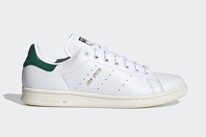 adidas Originals,Stan Smith  环保无处不在!Stan Smith 将都以可再生材质打造!