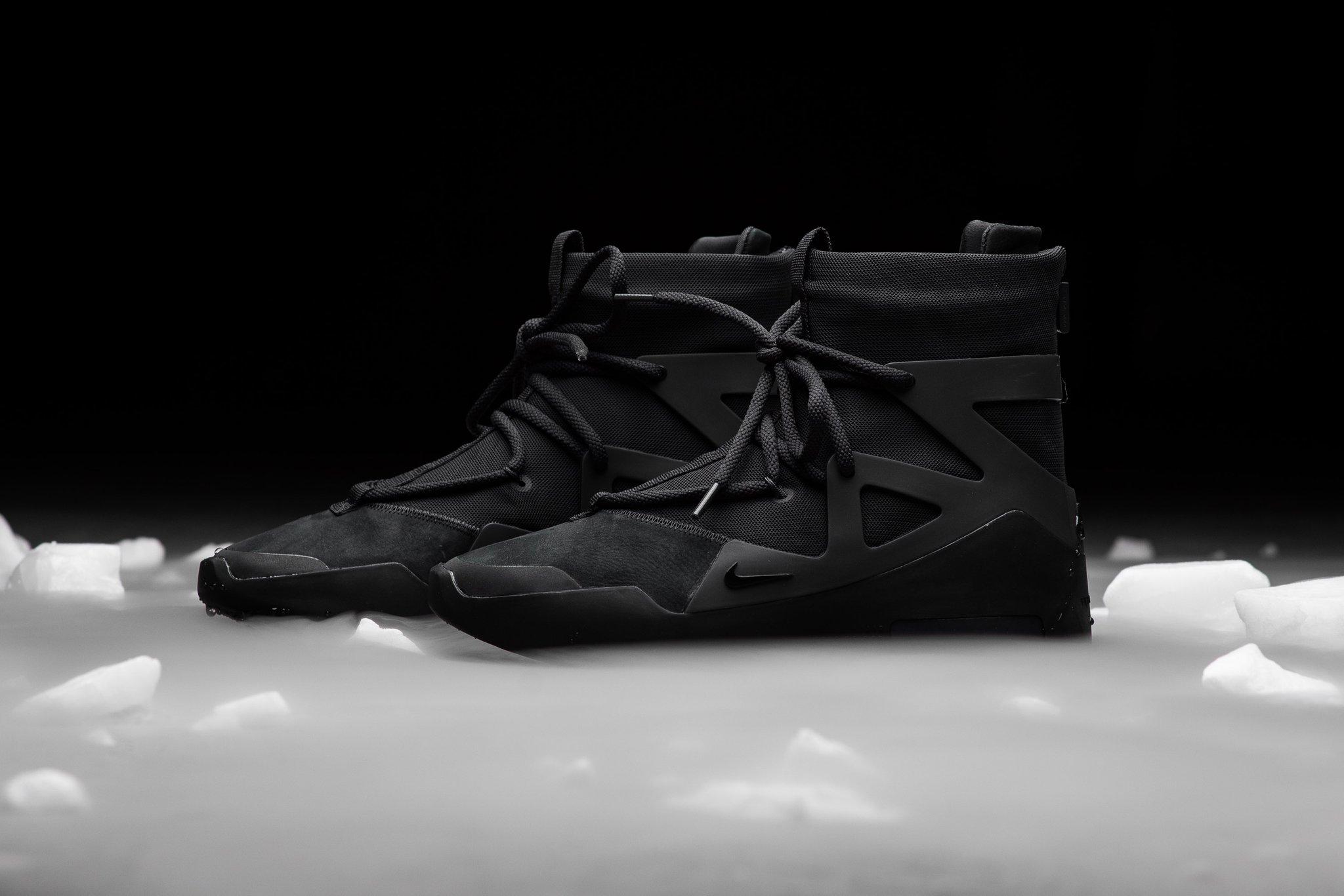 FOG,Nike,adidas,Jerry Lorenzo  FOG 与 Nike 分手转投 adidas!联名全线起飞!别再当韭菜了!
