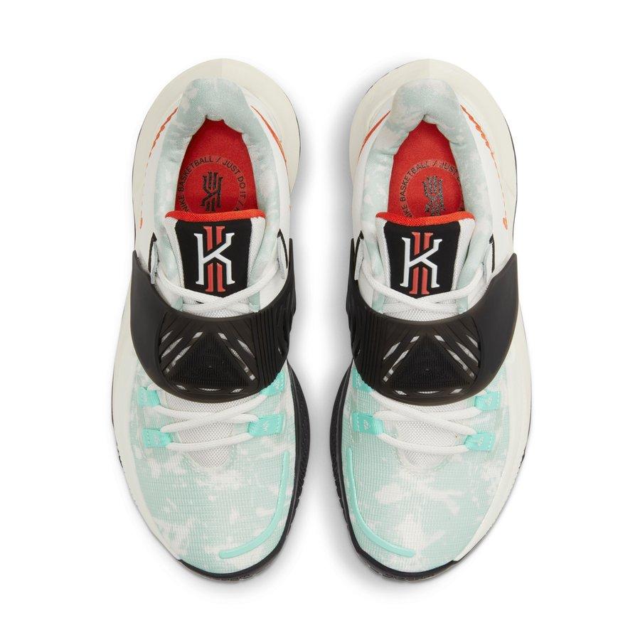 Nike,Kyrie Low 3  赛季第一天!Nike Kyrie Low 3 推出全新配色!