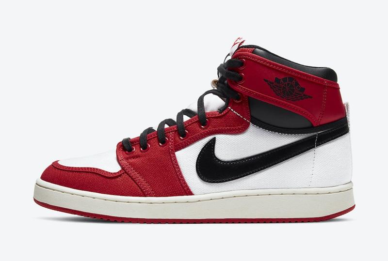 AJ,AJ1,AJ1 KO,Air Jordan 1 KO,  经典芝加哥 Air Jordan 1 即将回归!但鞋型竟然是...