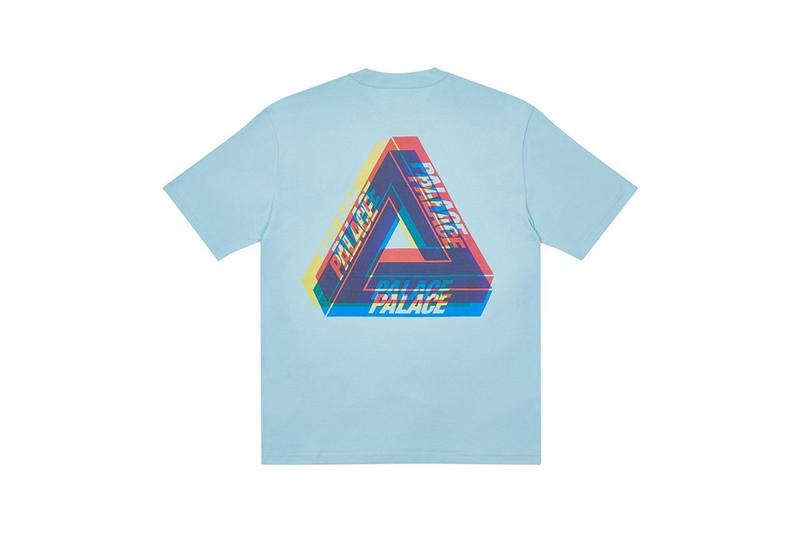 adidas,Palace  还是熟悉的味道!adidas 再度携手 Palace 推出全新服饰系列!