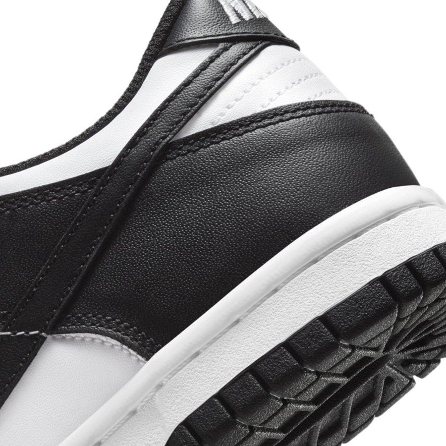 Nike,Dunk Low,WMNS  超百搭的「熊猫」造型!全新 Nike Dunk Low 官图曝光!