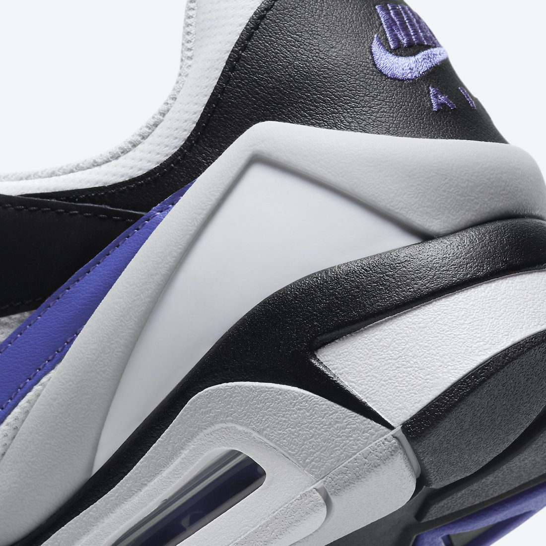 Air Structure Triax 91,Nike,DB  诞生 30 周年!Nike 经典鞋款回归,官图释出!