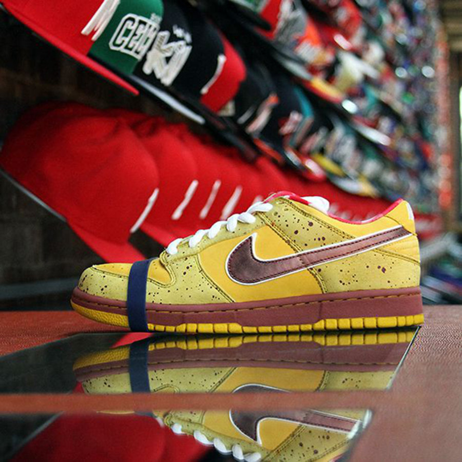 StockX,Nike  StockX 发布 Nike 史上成交价 TOP 10!Air Mag 只排第二?!