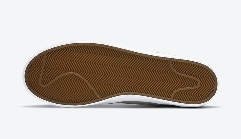Nike,Medicom Toy,SB Blazer,CZ4  质感十足的马毛材质!全新 BE@RBRICK x Nike SB 上架官网!