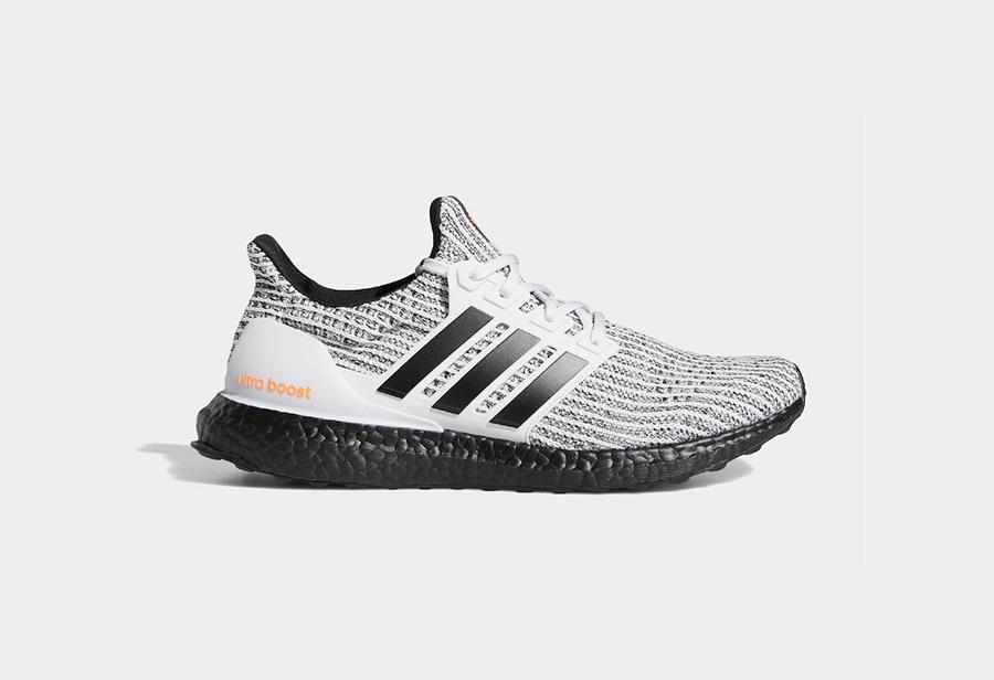 "Ultra Boost ""Oreo"",Nike,货号:H04 百搭好看,脚感出众 奥利奥配色!全新 adidas Ultra Boost DNA 即将发售!"