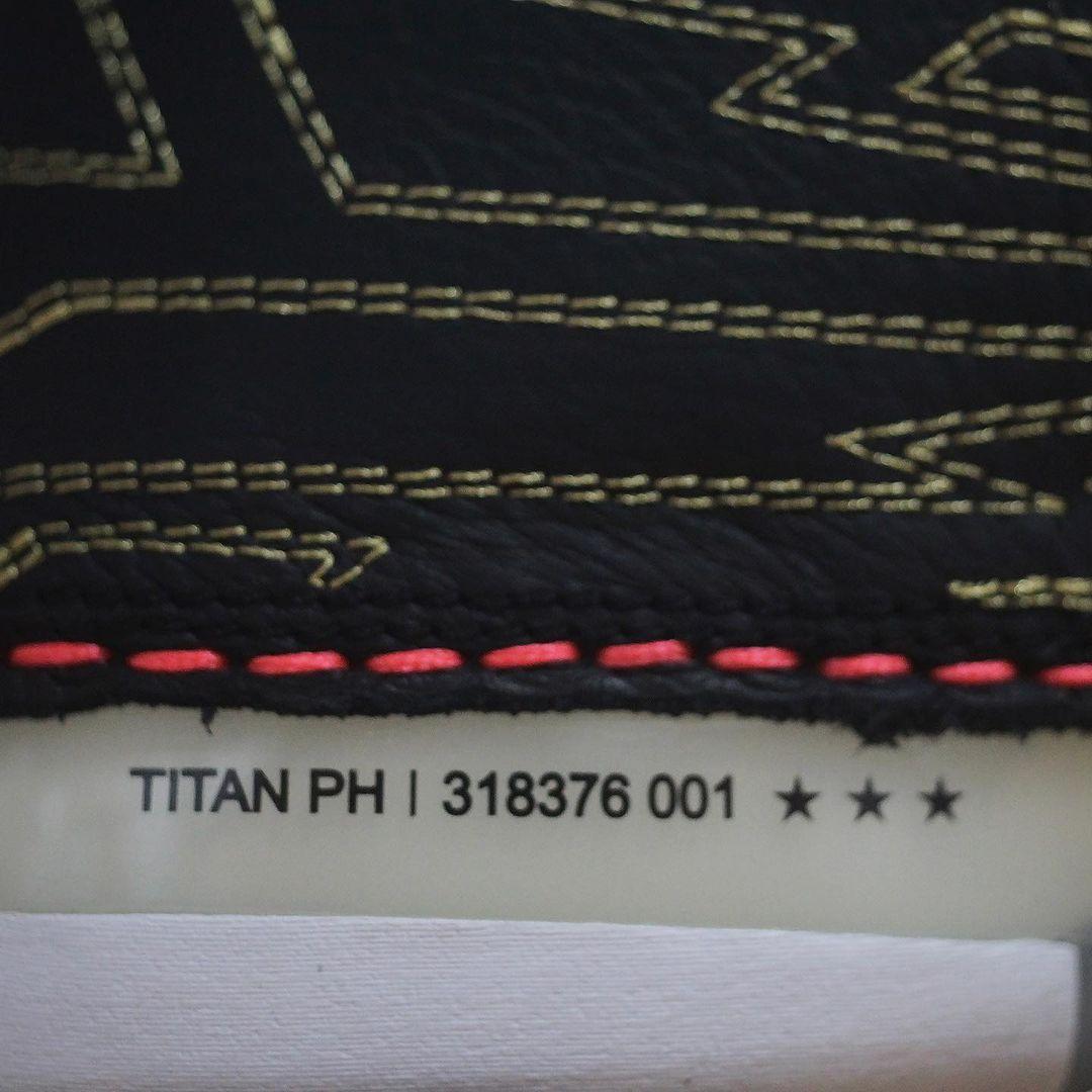 Titan,Air Jordan 23,Air Jordan  Titan x Air Jordan 23 下周正式登场!这次国内也会发!